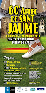 60è APLEC DE SANT JAUME