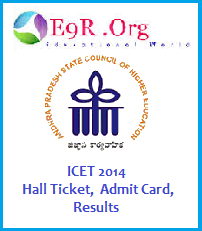 AP ICET 2014 Hall Ticket, Admit Card, Results, Syllabus Download form manabadi.com