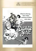 ZERO TO SIXTY Starring DARREN MCGAVIN & JOAN COLLINS