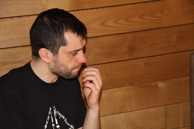 chef Javier Rey. blog Esteban Capdevila