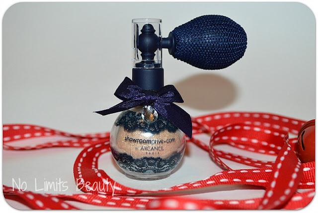 Shoowroomprivé - Arcancil - Madame Blue