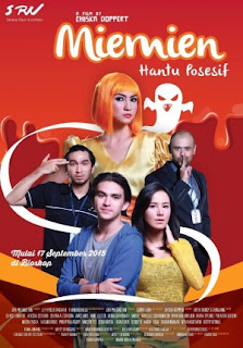 Sinopsis Film Movie Miemien hantu Posesif 2015