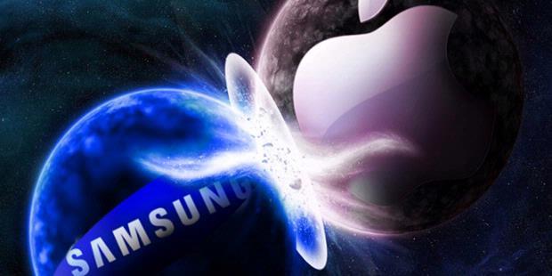 Samsung Ancam Tuntut Apple Jika Rilis Perangkat LTE