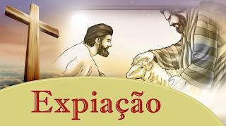 Expiação: Um plano que lida com a culpa do pecado