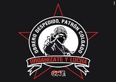 Confederación Nacional del Trabajo ( CNT-AIT)
