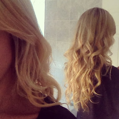 Stray Closet Babyliss Pro Perfect Curl