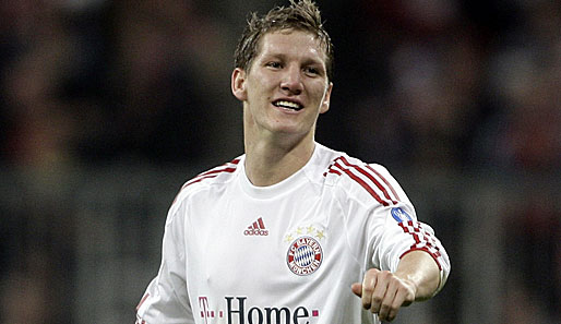 Bastian Schweinsteiger Pro Biography Images And Wallpapers