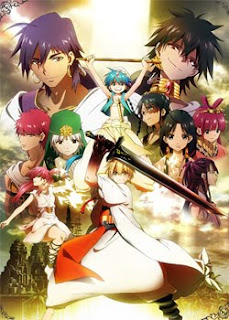 Magi 1 Espaol