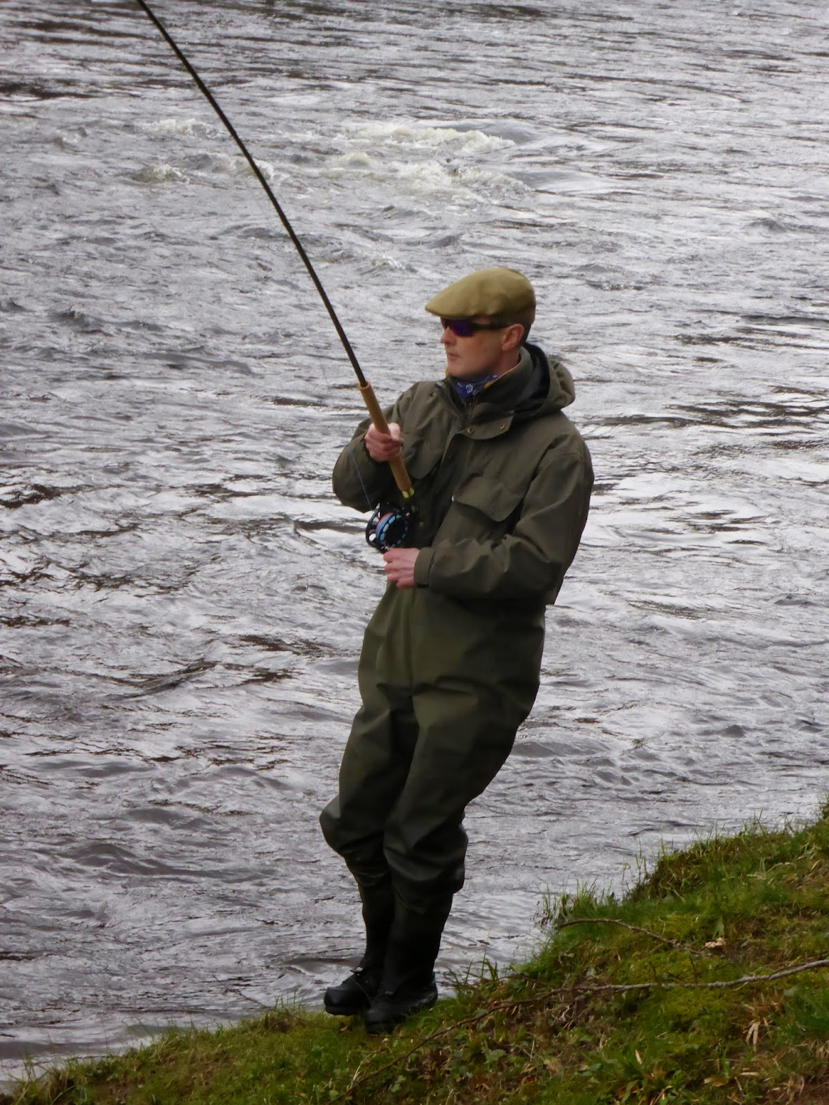 salmon fishing scotland.: salmon fishing scotland spring salmon, Fly Fishing Bait