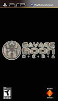 Savage Moon: The Hera Campaign – PSP