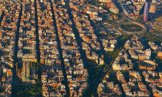 cosa vedere Barcellona
