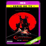 Castlevania Temporada 2 Completa WEB-DL 1080p Audio Dual Latino-Ingles