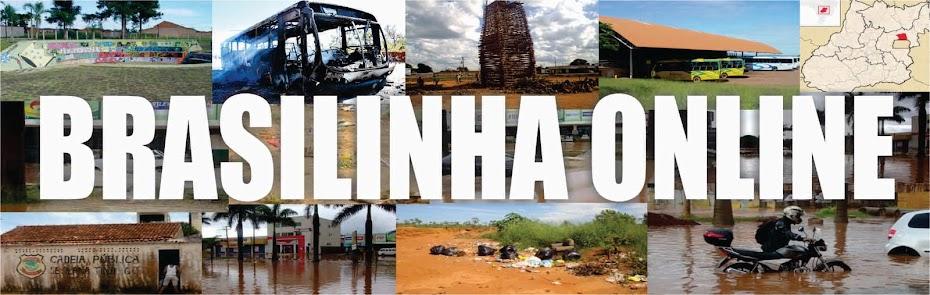 BRASILINHA ONLINE
