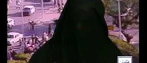 Arrestation de deux filles en niqad aidant les terroristes au mont Chaambi (Video)