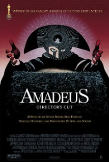Watch Amadeus Online