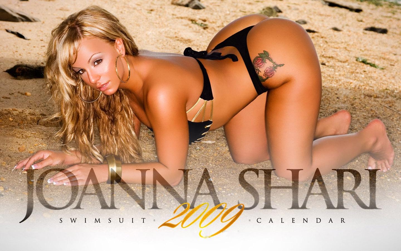 Joanna Shari Porn 110