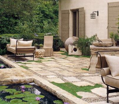 Fotos de terrazas terrazas y jardines terrazas de viviendas for Viviendas para terrazas