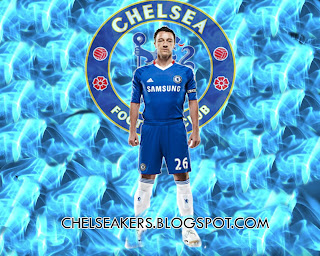 John Terry Chelsea Wallpapers 2011 9