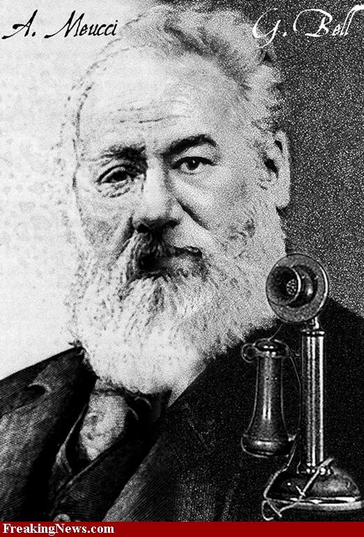 Alexander g bell biography