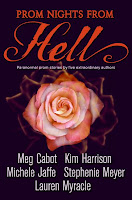 Prom Nights from Hell book cover