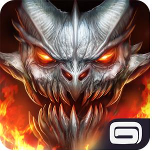 Dungeon Hunter 4 v1.8.0k Mod [Unlimited Gems]