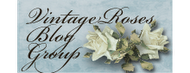 Vintages Roses Blog Group