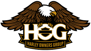 HARLEY OWNERS GROUP CARD MEMBERS