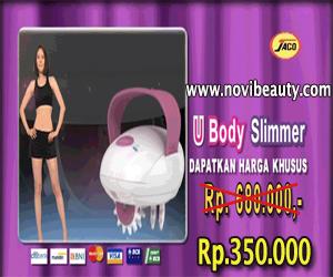 BODY SLIMMER 081398555344 Body+slimmer