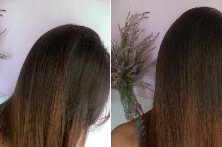 powrót do naturalnego koloru, jak zapuścić naturalne włosy?