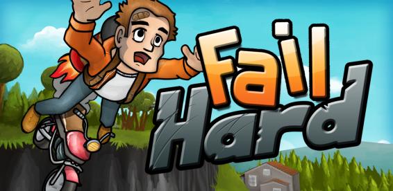 Fail Hard v1.0.12 APK MOD [Unlimited Coins]