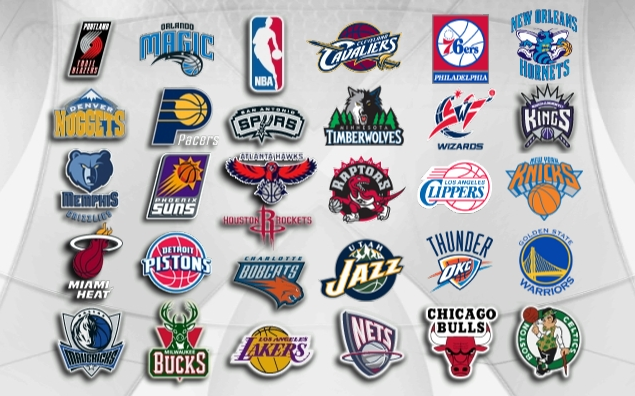 NBA Teams Regular Season