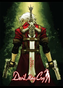 dmcry Download   Devil May Cry Completo + OST   Bluray 1080p Legendado