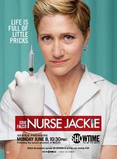>Nurse Jackie 4×02