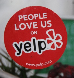 click the yelp button to read or write a review on us!