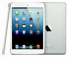 TeknoGadyet Anniversary Giveaway: Apple iPad Mini
