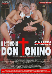 Mario Salieri: Don Tonino Pecados de un cura  (1997)