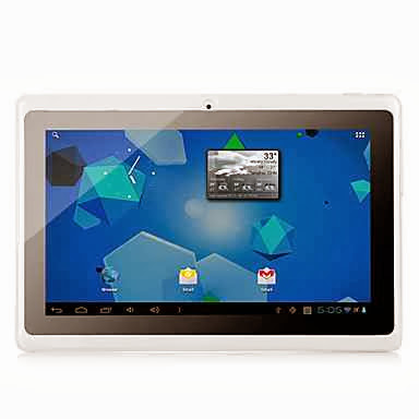 YEAHPAD Tablet pillbox 7 pulgadas Android 4