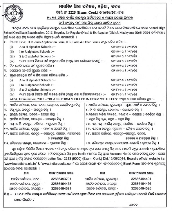 12th Commerce Time Table 2015 12th Class Time Table 2015