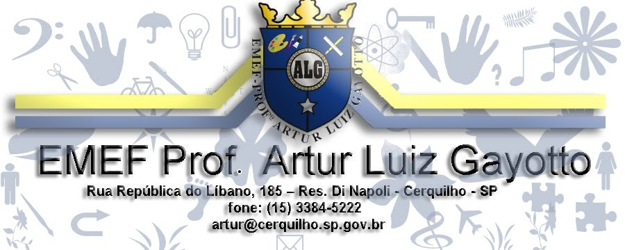 EMEF Prof Artur Luiz Gayotto