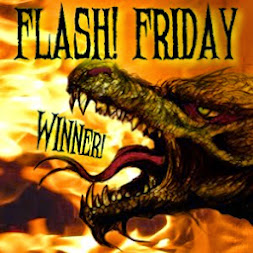 Flash! Friday #25 Winner!