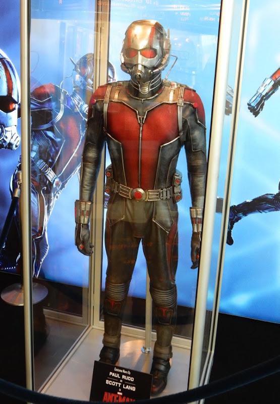 Ant-Man movie costume