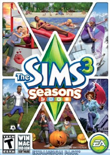 THE SIMS 3 - SEASONS