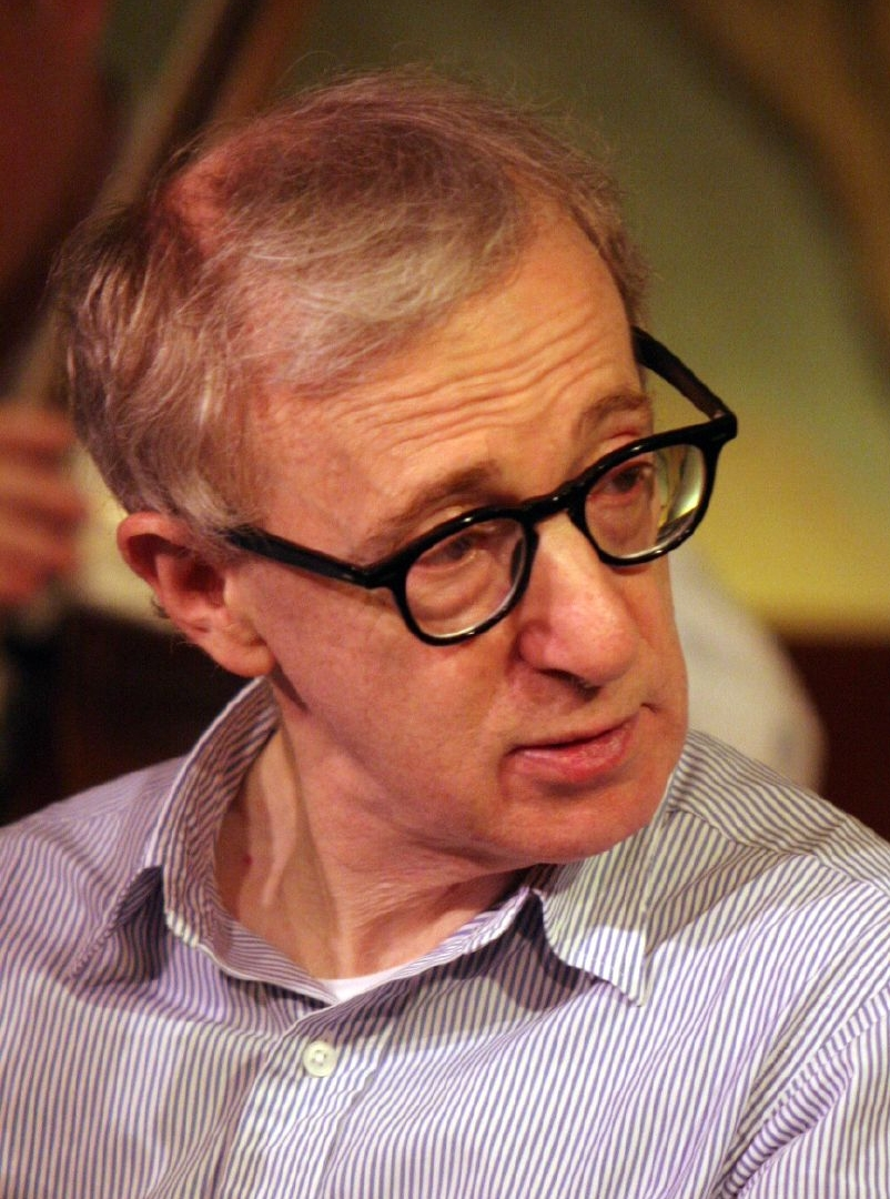 Young Woody Allen Quot...