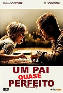 Um Pai Quase Perfeito – Dublado (2013)