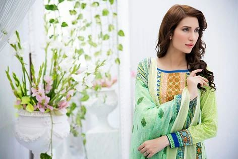 Latest-pakistani-summer-lawn-collection