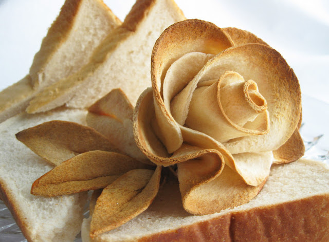 bread rose