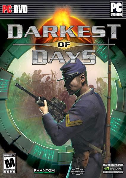 اقوى العاب الاكشن والحروب الرهيبة Darkest of Days كاملة وحصريا تحميل مباشر Darkest+of+Days