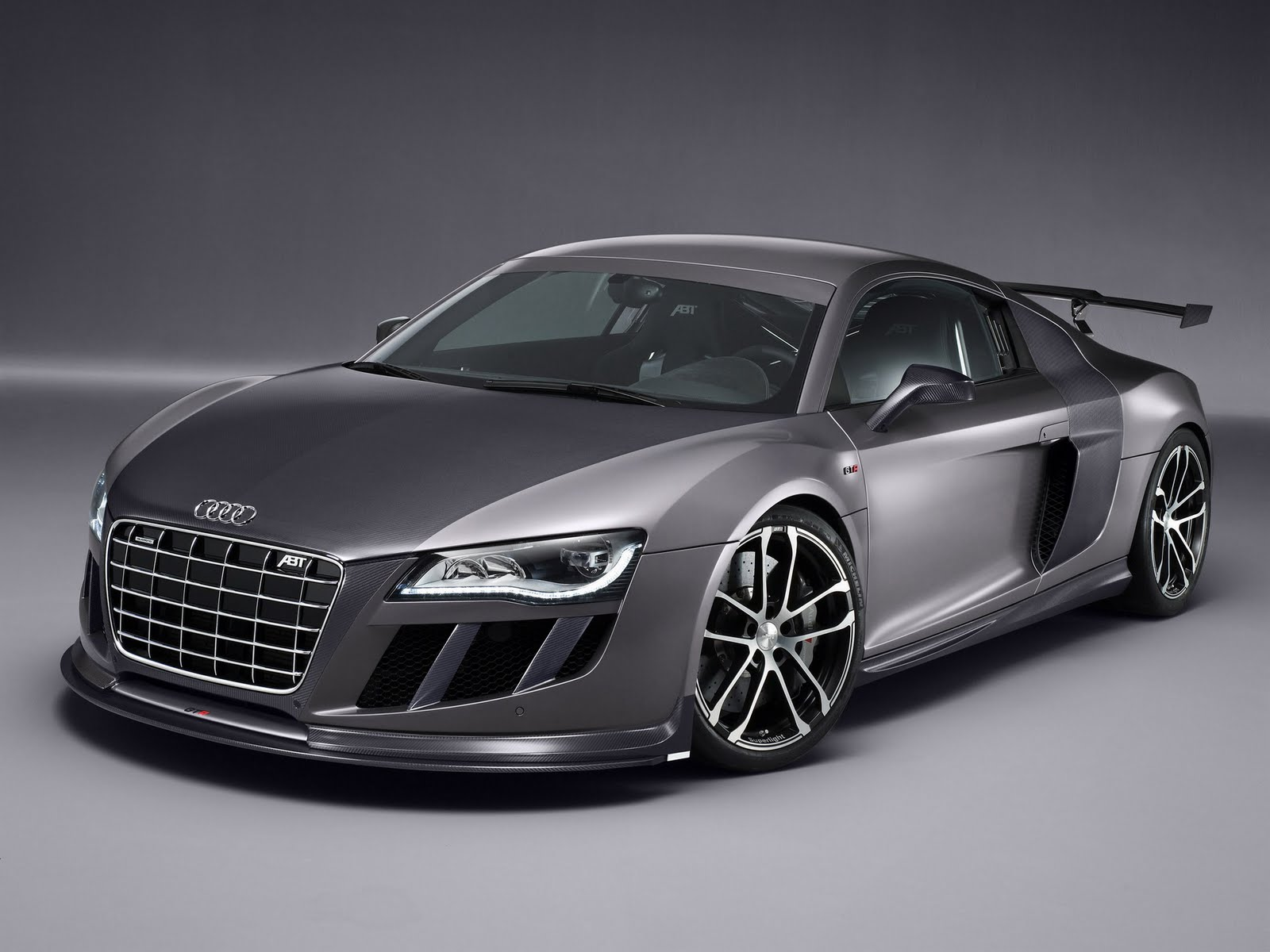 car au audi r8 tuning by abt used and new cars from. Black Bedroom Furniture Sets. Home Design Ideas