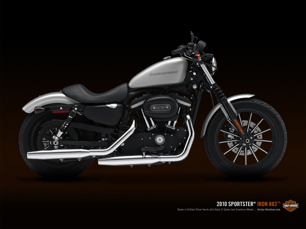 harley davidson latest sportster iron 883 models myclipta. Black Bedroom Furniture Sets. Home Design Ideas