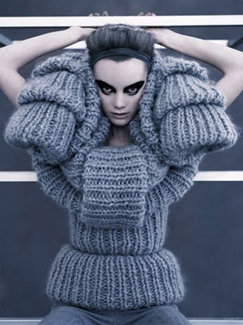 Books On Fashion Knitwear Designers